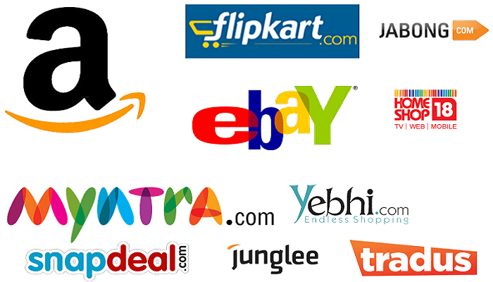 Top 10 Online Shopping Sites in India Best Shopping Sites India 1