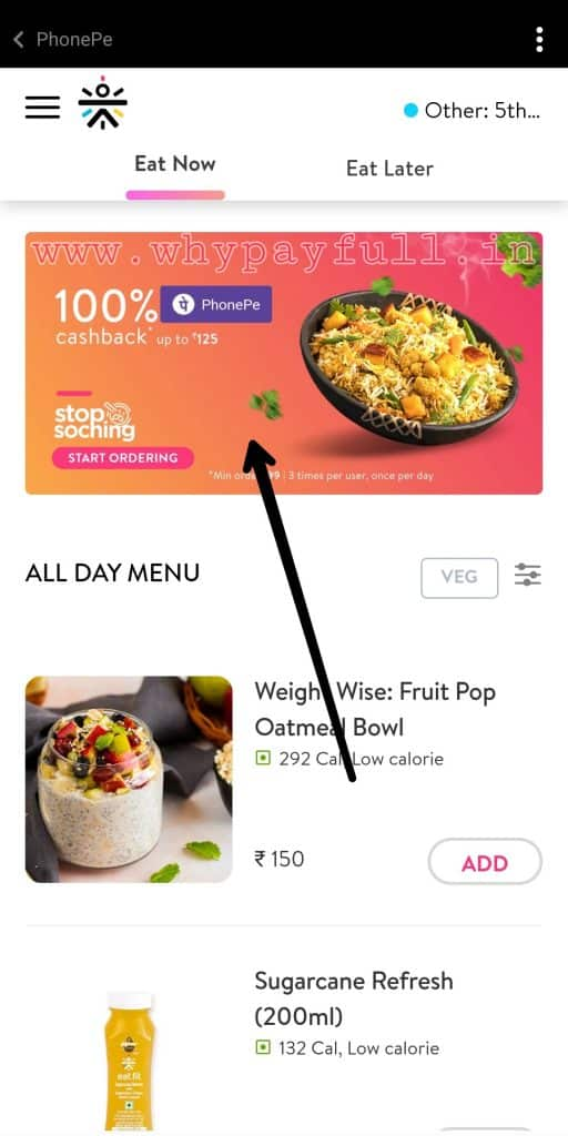 3.eat fit www.whypayfull.in