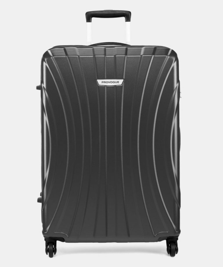 provogue s01 check in luggage 24 inchgrey