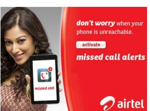 free-airtel-misscall-alert