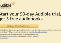 Amazon Audible Membership Free