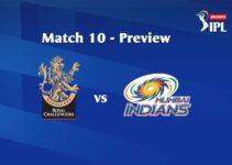 match 10 preview website