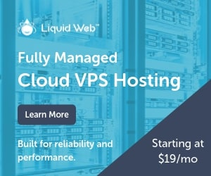 Cloud VPS Hosting Liquid Web Hosting