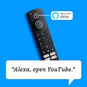 Voice Remote with Alexa Onida 43 Inch Smart LED TV 2020 Model