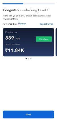 IND Money App Unlock Level 1 1